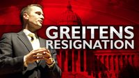 Greitens steps down, says it's time to leave battlefield with