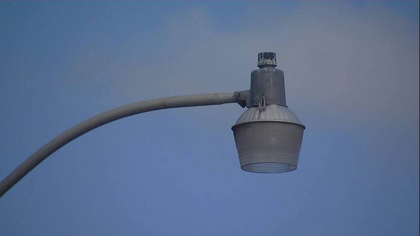 Monticello resident in search of more street lighting aloadofball Image collections