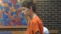Teen convicted in brother's slaying after fight over candy