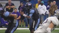 Zachary Broncos claim second Class 5A state title