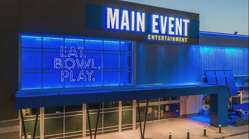 New entertainment venue set to open at Mall of Louisiana in 2019