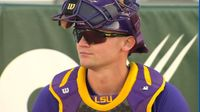 Trent Forshag's unique journey to becoming an LSU Tiger