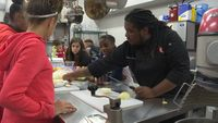 EmVP: Columbia chef gives back to Boys & Girls Club