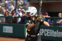 Mizzou Softball sweeps Liberty and Oklahoma State in double header