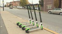 Lime scooters leave Columbia to work on agreement with city
