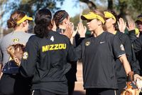 Mizzou softball completes comeback, remains undefeated