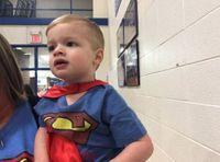Super Finn's inaugural autism fundraiser basketball game raises $7,000