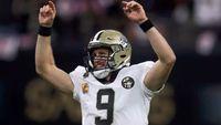FINAL: Saints 43, Redskins 19