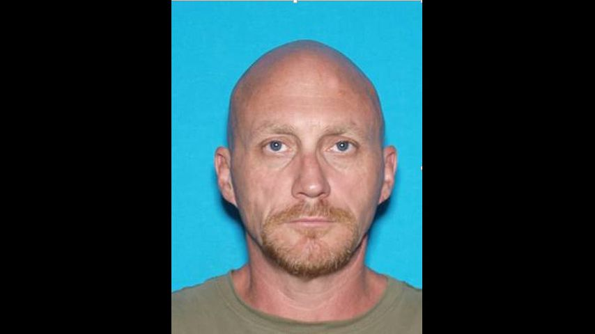 Thomas Craig, pictured, was found dead June 1 in rural northeast Johnson County.