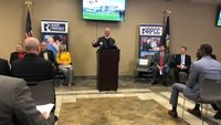 New $22M manufacturing plant coming to Ascension Parish