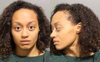 Missouri woman who drove car into Kansas River pleads guilty