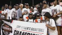 Southern Lady Jags punch ticket to NCAA tournament with 45-41 win in SWAC championship