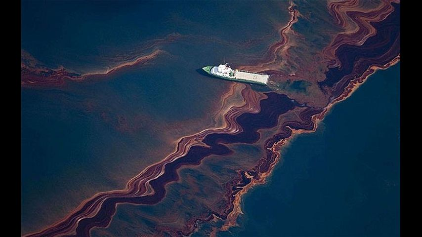 bp gulf mexico An oil spill in the gulf of mexico last week may be the largest in the us since the 2010 blowout at bp plc's macondo well that sank the deepwater horizon rig.