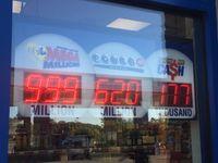 Mega Millions jackpot rises to record level
