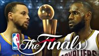 Who is Louisiana's favorite NBA finals player?