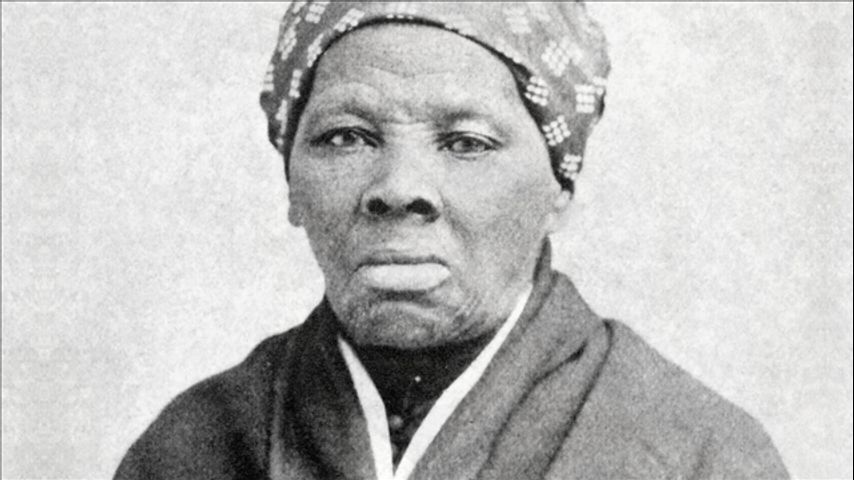 Former Confederate Site Rededicated To Harriet Tubman