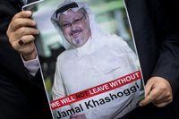 Trump shifts tone on Saudi Arabia over Khashoggi's disappearance