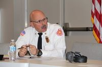 Sunrise Beach fire chief steps down; says district