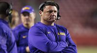LSU defense helps Tigers to early lead over Syracuse