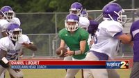 Sports2-a-Days Preview: Woodlawn Panthers