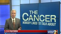 Colon cancer: It's the cancer nobody talks about