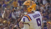 Tigers score early, look ugly late as LSU outlasts Southeastern 31-0
