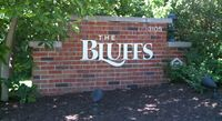 The Bluffs addresses test results, family member reacts