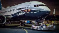 India's Jet Airways grounds Boeing 737 Max 8s