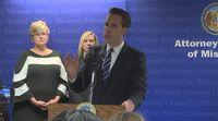 Missouri rape kit audit finds thousands of untested kits