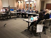 Columbia City Council closer to select hiring firm to find new city manager