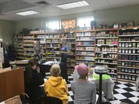 Nourish Cafe and Market holds event to promote 'clean eating' tips