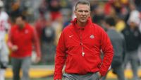 Ohio State football coach Urban Meyer announces retirement