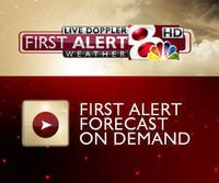 Weather On Demand: Tuesday, April 26, 2011