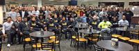 Recap of MU football team's support to protest against racism