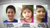 Saline County children abducted in 2017 found in Texas
