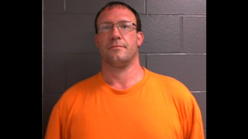 The Callaway County Sheriff's Office said they arrested Daniel B. Smith, 38, on a warrant for several previous charges.