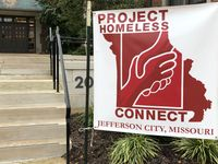 Project Homeless Connect provides care for Jefferson City