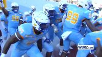Southern energized ahead of SWAC opener