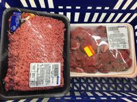 TARGET 8: Complaints about meat labels trigger investigation
