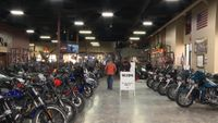 Harley-Davidson dealership raises money for juvenile diabetes research