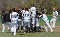 CMU sweeps baseball, softball players of the week awards ahead of postseason play