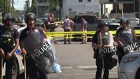 Louisville fires its police chief over handling of fatal shooting during weekend protest
