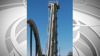 Latest: Water park 'respects' verdict in waterslide death