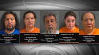 "Judge: ""no bond"" for three defendants in DeBrodie case"