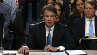 AP-NORC Poll: Just 1 in 4 thinks Kavanaugh told entire truth