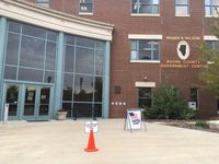 Story image: Boone County sees low voter turn-out
