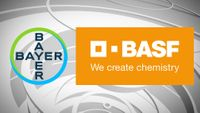 Missouri farm awarded $265M in suit against BASF and Bayer