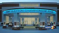 Southern University's A.W. Mumford Stadium getting new 'Championship Plaza'