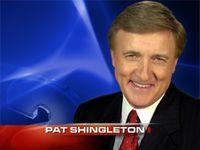 Pat Shingleton: