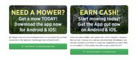New lawn care app comes to Columbia